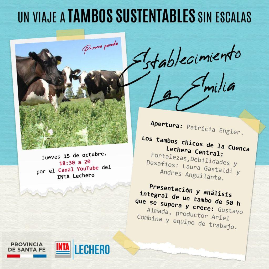Tambos sustentables