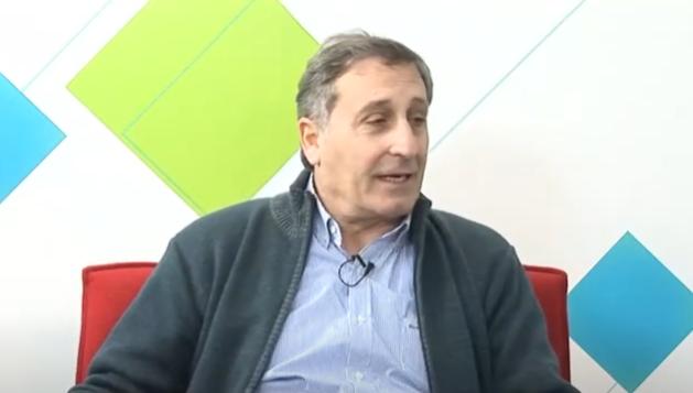 Tenemos que ganar en competitividad y «jugar en la misma cancha que otros países», dijo Di Nucci