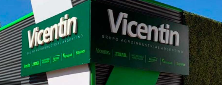 Nuevo directorio en Vicentin, sin ningún miembro de la familia dueña