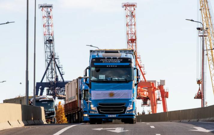 La suba de costos del transporte en camión en niveles récord en octubre '20