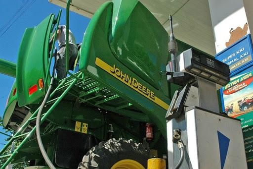Traslado a precios del aumento en los biocombustibles