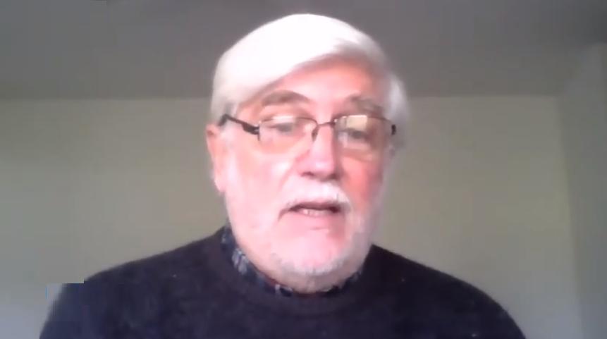 Alberto Morelli, de Maizar: «¡Que diferente sería si la lechería no tuviera retenciones!»