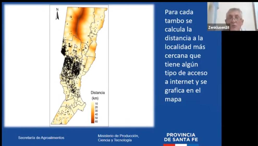 ExpoRural Rafaela 2020: caja de resonancia de los desafíos de la lechería santafesina