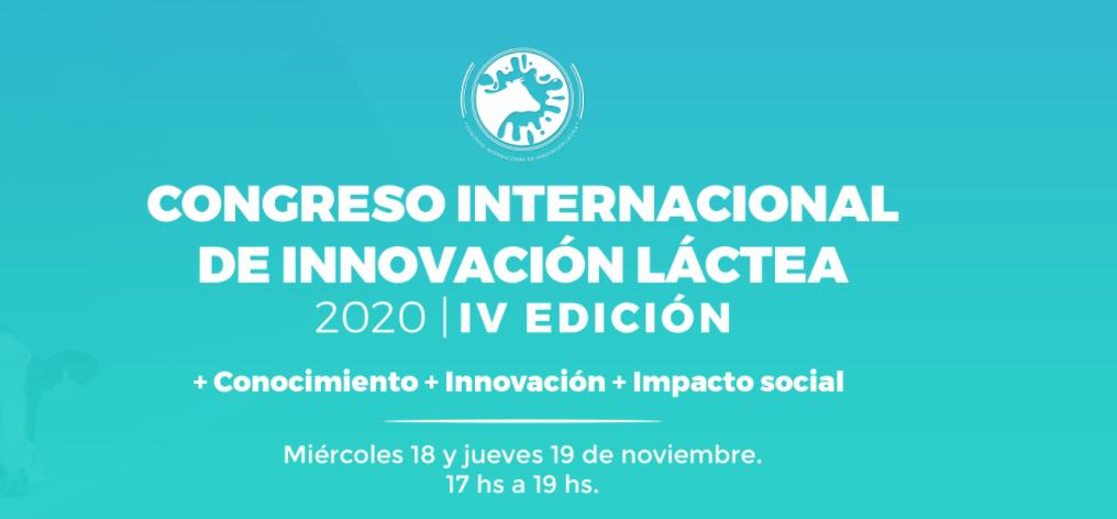 Jornadas sobre Innovación Láctea 2020