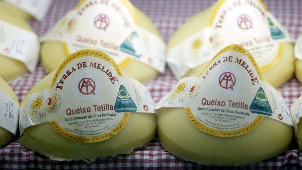 En España, copiar un queso con denominación de origen tiene consecuencias