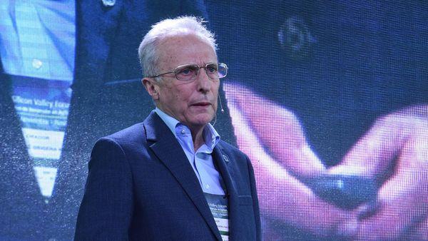 Grigera Naón nuevo presidente del Instituto de Promoción de la Carne Vacuna