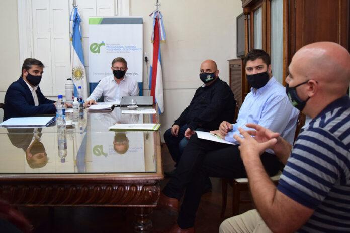 Empresa láctea entrerriana aspira a duplicar su producción