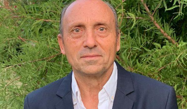 Horacio Salaverri fue electo presidente de CARBAP