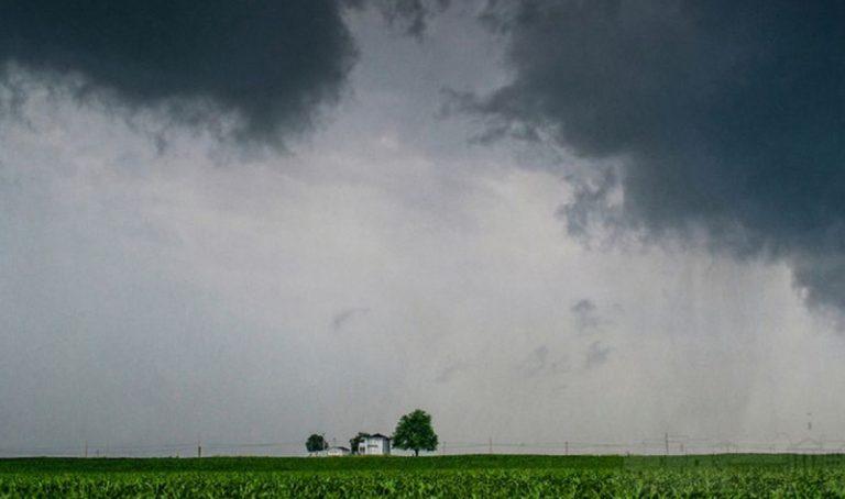 En enero '21, las lluvias ascendieron a más de 300 milímetros en Córdoba