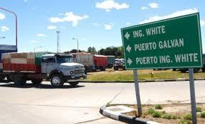 Centros de Corredores de granos expresaron su «preocupación» por el paro camionero
