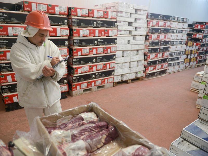 La Casa Rosada se prepara para presentar nuevas medidas para habilitar la exportación de carne vacuna