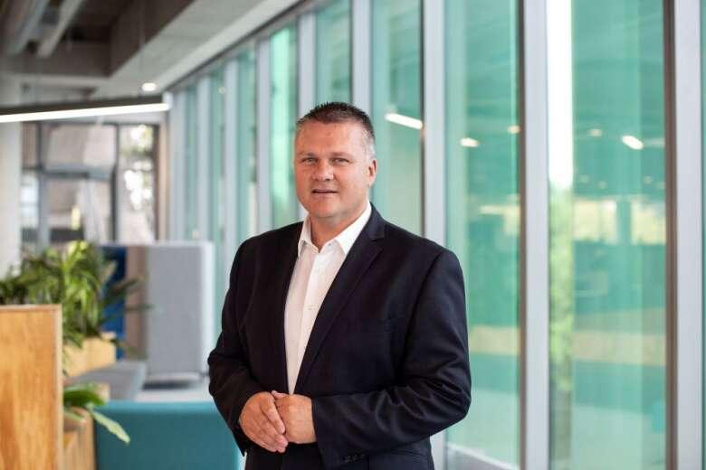Miles Hurrell, el perfil personal y profesional del director ejecutivo de Fonterra