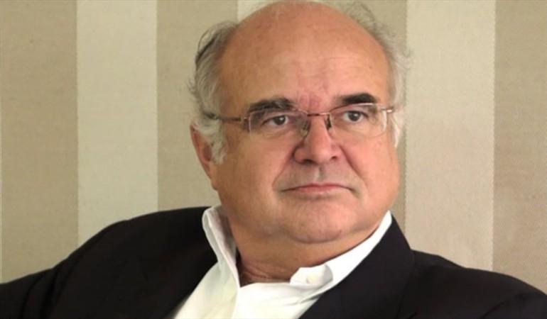 """Luis Palma Cané: """"El gobierno no tiene un buen diagnóstico en economía"""""""
