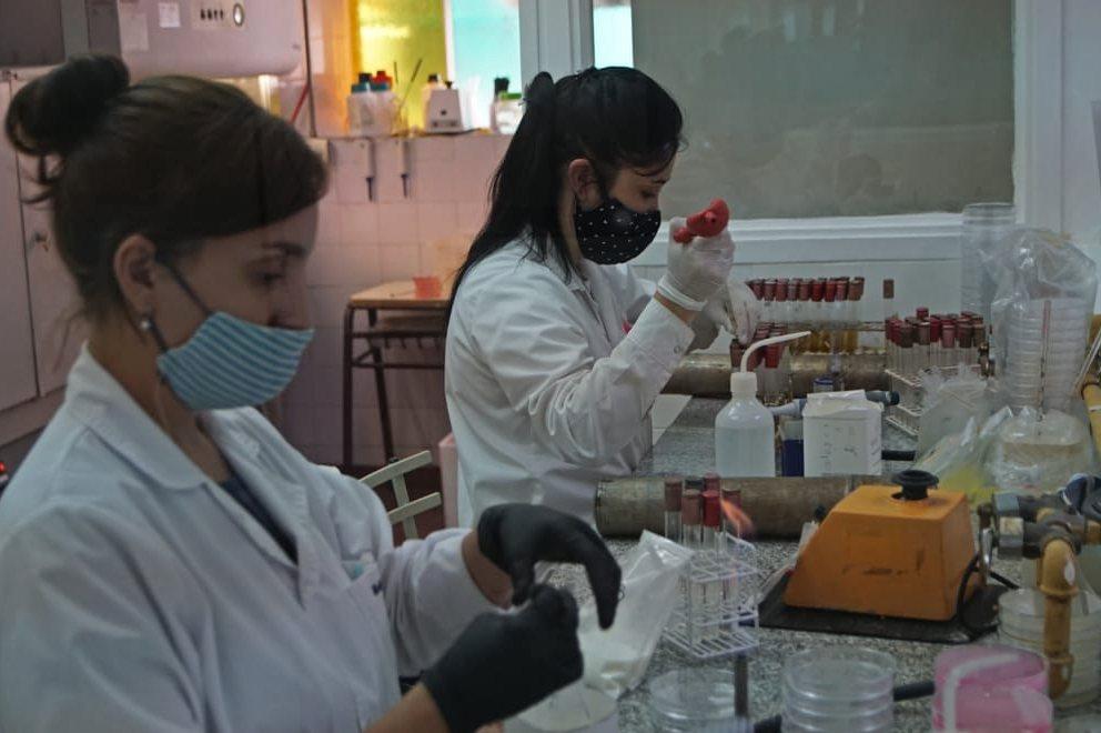 La Escuela Integral de Lechería será laboratorio de referencia del INTI