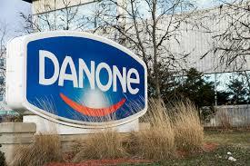 Danone despedirá a 1.850 empleados en dos años