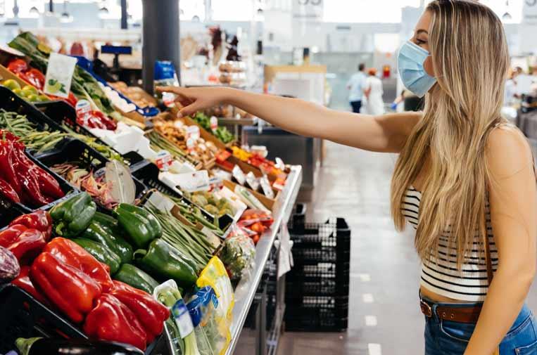Con cada cambio de precios relativos la inflación se acelera