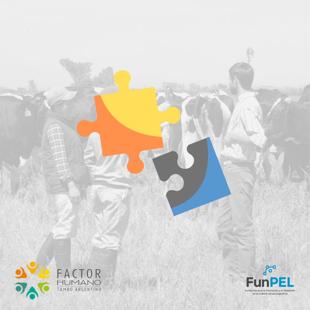 FunPEL realizará trabajos con Factor Humano en Tambo