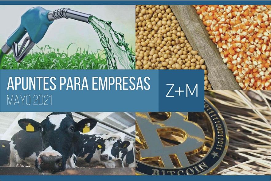 Zorraquín + Meneses, «es de esperar que no se haga con la leche lo mismo que con la carne»