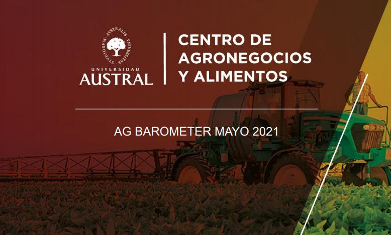 El cierre de la exportación de carne derrumbo la confianza del productor en mayo '21