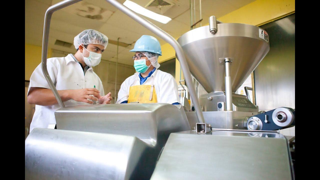 La facturación interanual de la cadena láctea sumó fue de $ 78.000 M a mayo '21