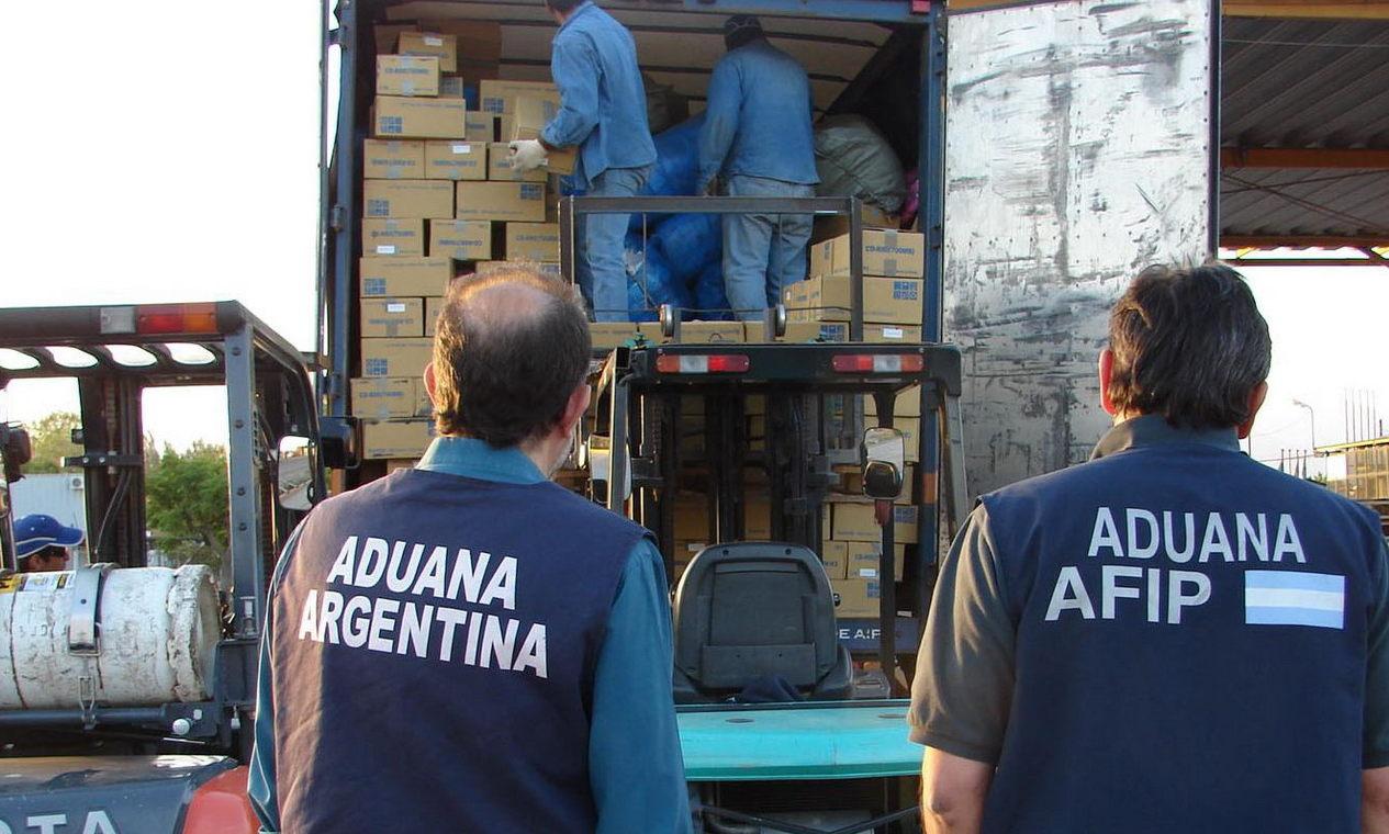 AFIP extiende plazo para presentación de garantías de operadores aduaneros