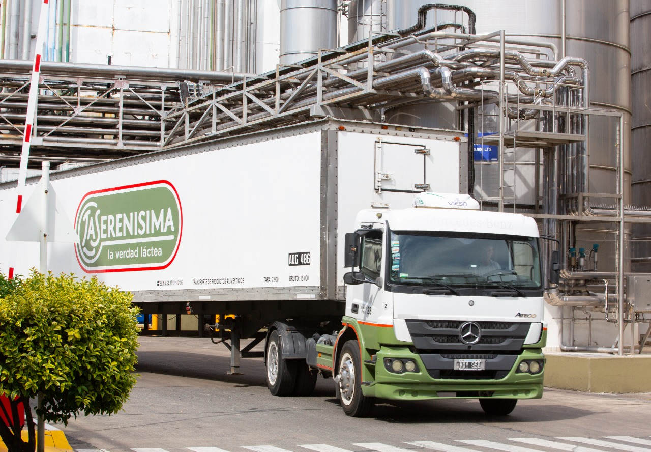 La Serenísima: Mastellone refinanció deuda financiera por u$s 200 millones