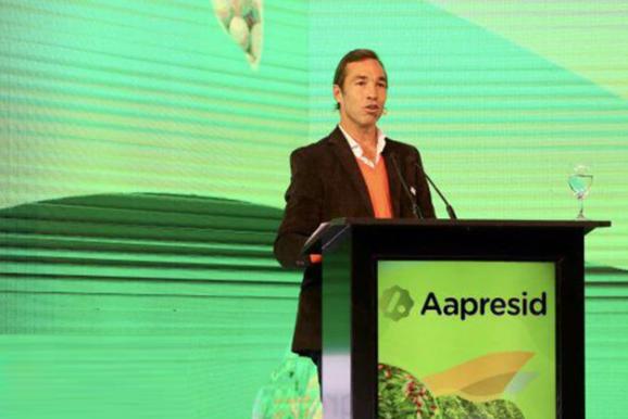 Mañana comienza online Congreso Aapresid 2021 con temas de capacitación y ronda de negocios