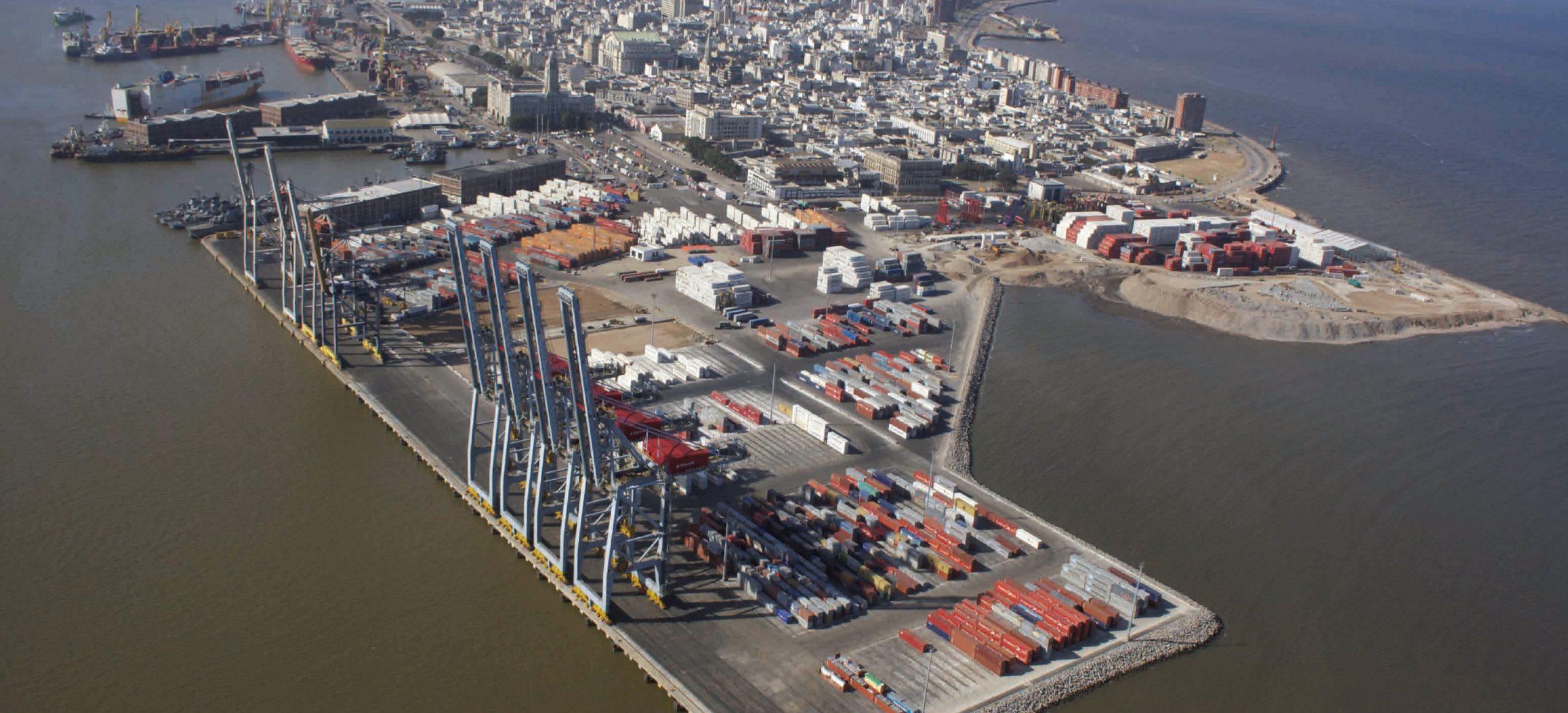 Los problemas logísticos y la falta de contenedores dispara las alarmas en comercio mundial