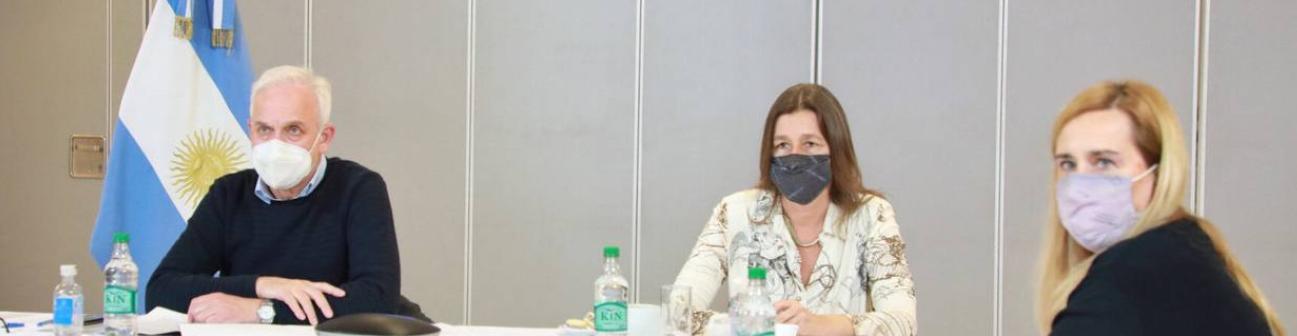 Frederic y Basterra preocupados por inseguridad rural