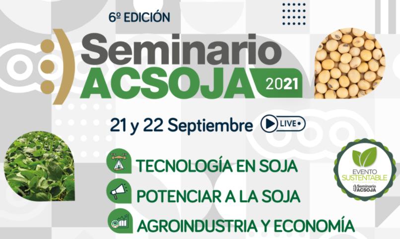 Mañana comienza el Seminario ACSOJA 2021 con apertura de Julián Domínguez