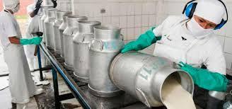 La Pampa destaca por su buena calidad de leche